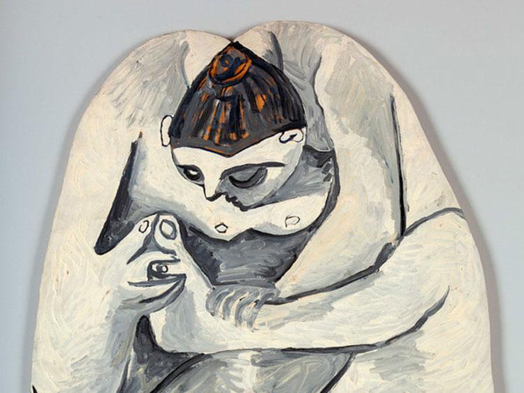 Picasso scultore protagonista di una mostra alla Galleria Borghese