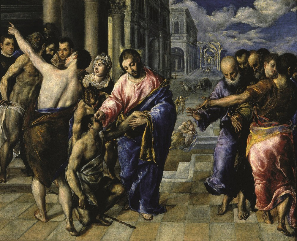 Da Berruguete a El Greco, agli Uffizi una mostra sui rapporti tra Italia e Spagna nel Cinquecento