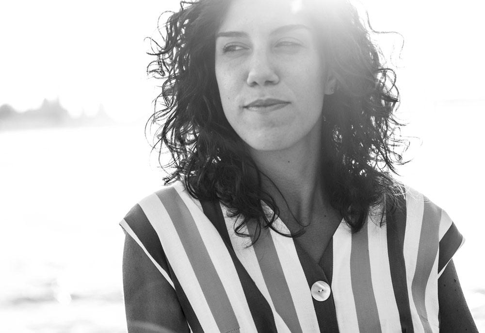 La giovane artista Elena Mazzi vince il Premio Casoli 2018. Ecco l'opera che realizzerà a Fabriano