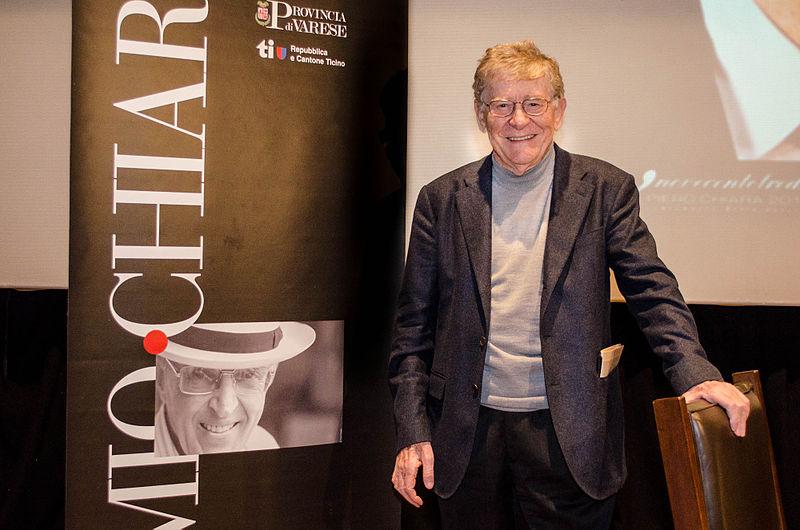 Addio a Ermanno Olmi, scompare a 86 anni il grande regista