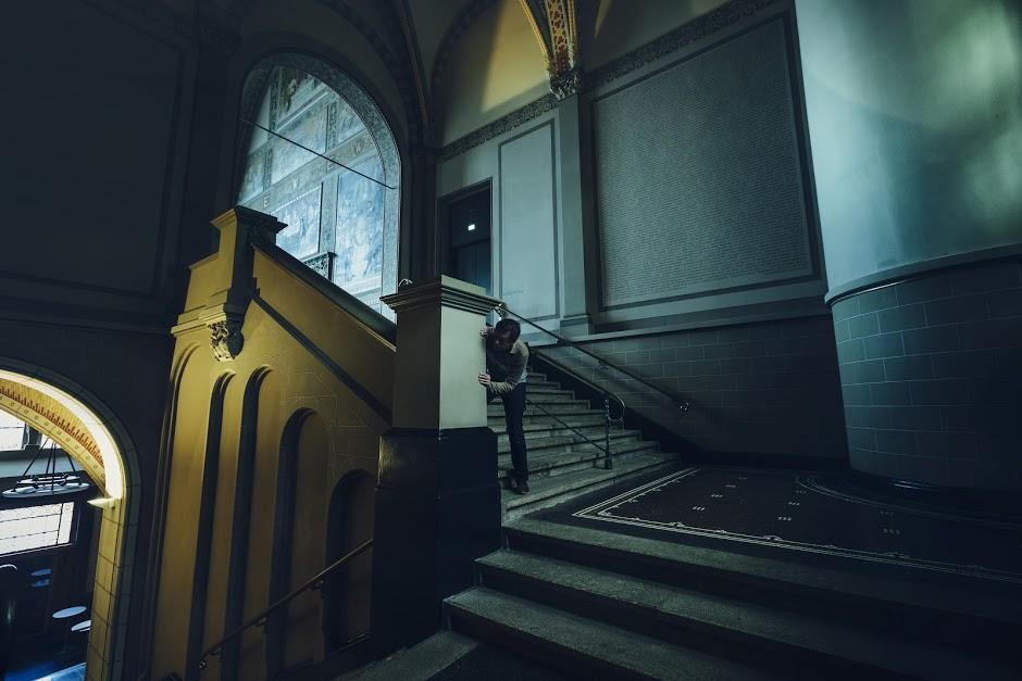 Il Rijksmuseum di Amsterdam lancia un escape game per diventare... investigatori nel museo