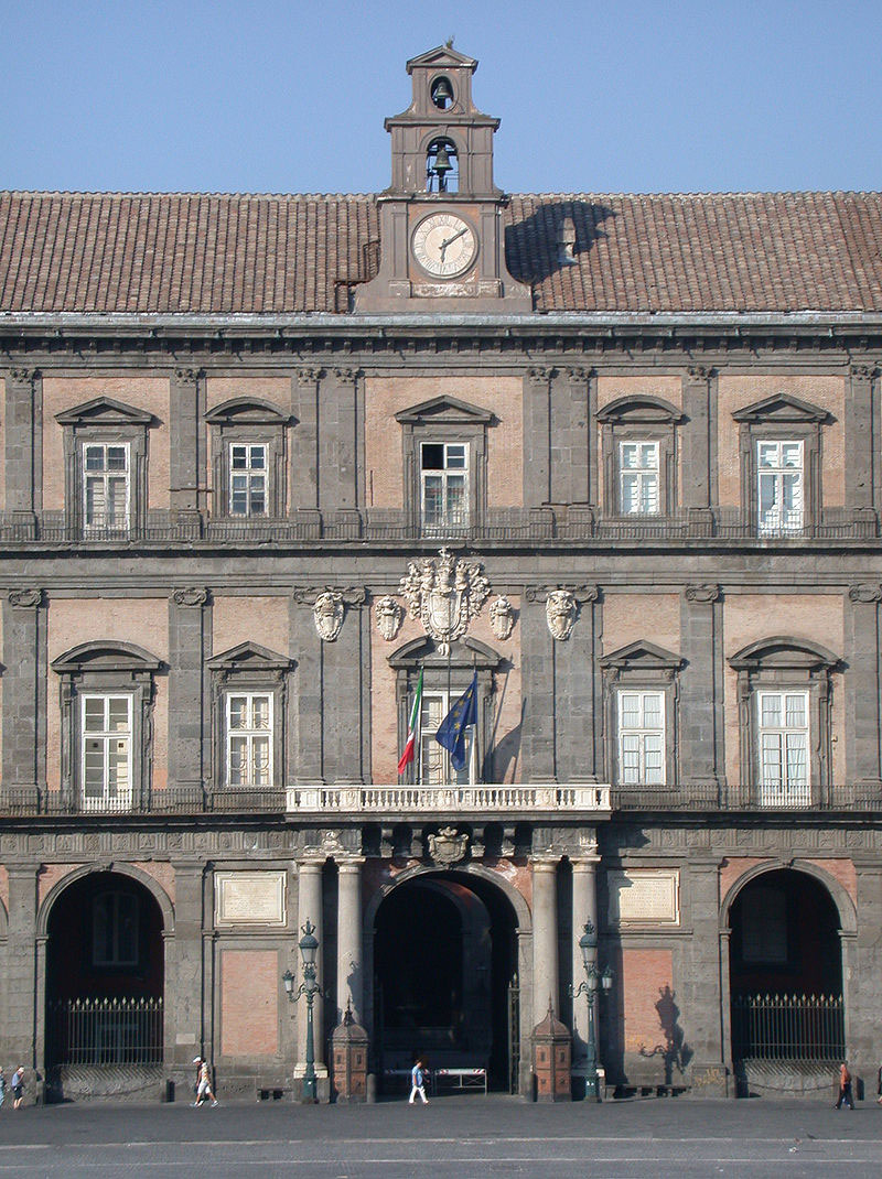 L'appartamento privato di Ferdinando II sarà adibito a mostre e incontri