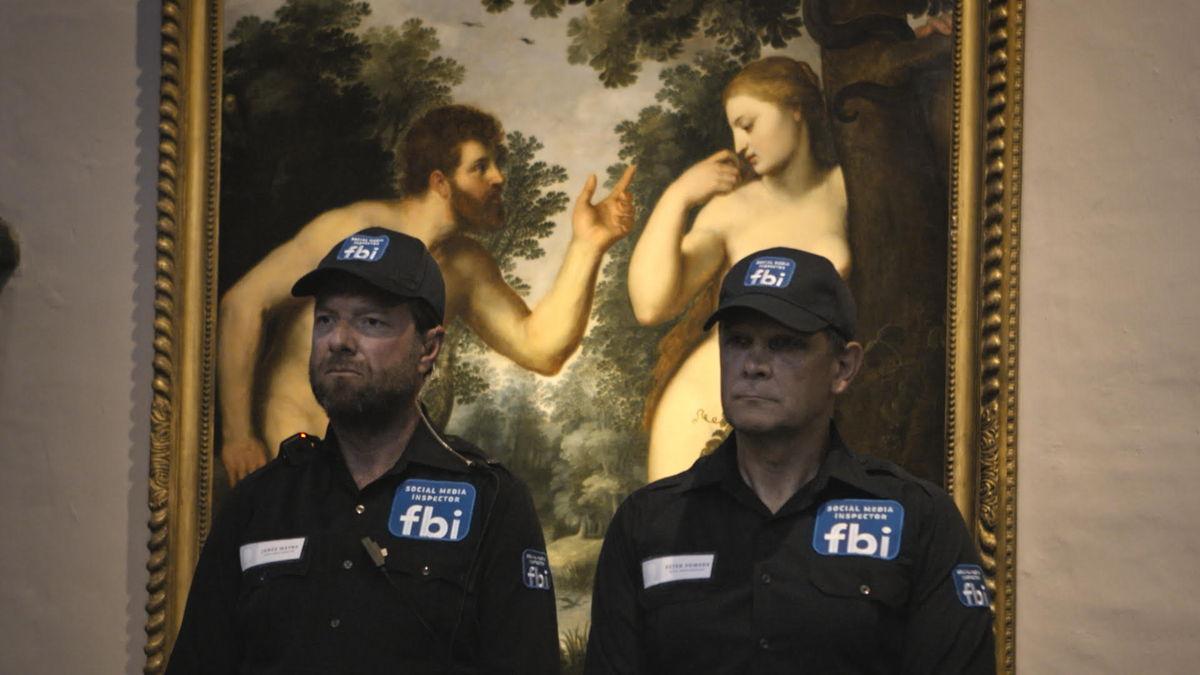 Facebook censura i nudi di Rubens: la risposta delle Fiandre è ironica e divertentissima