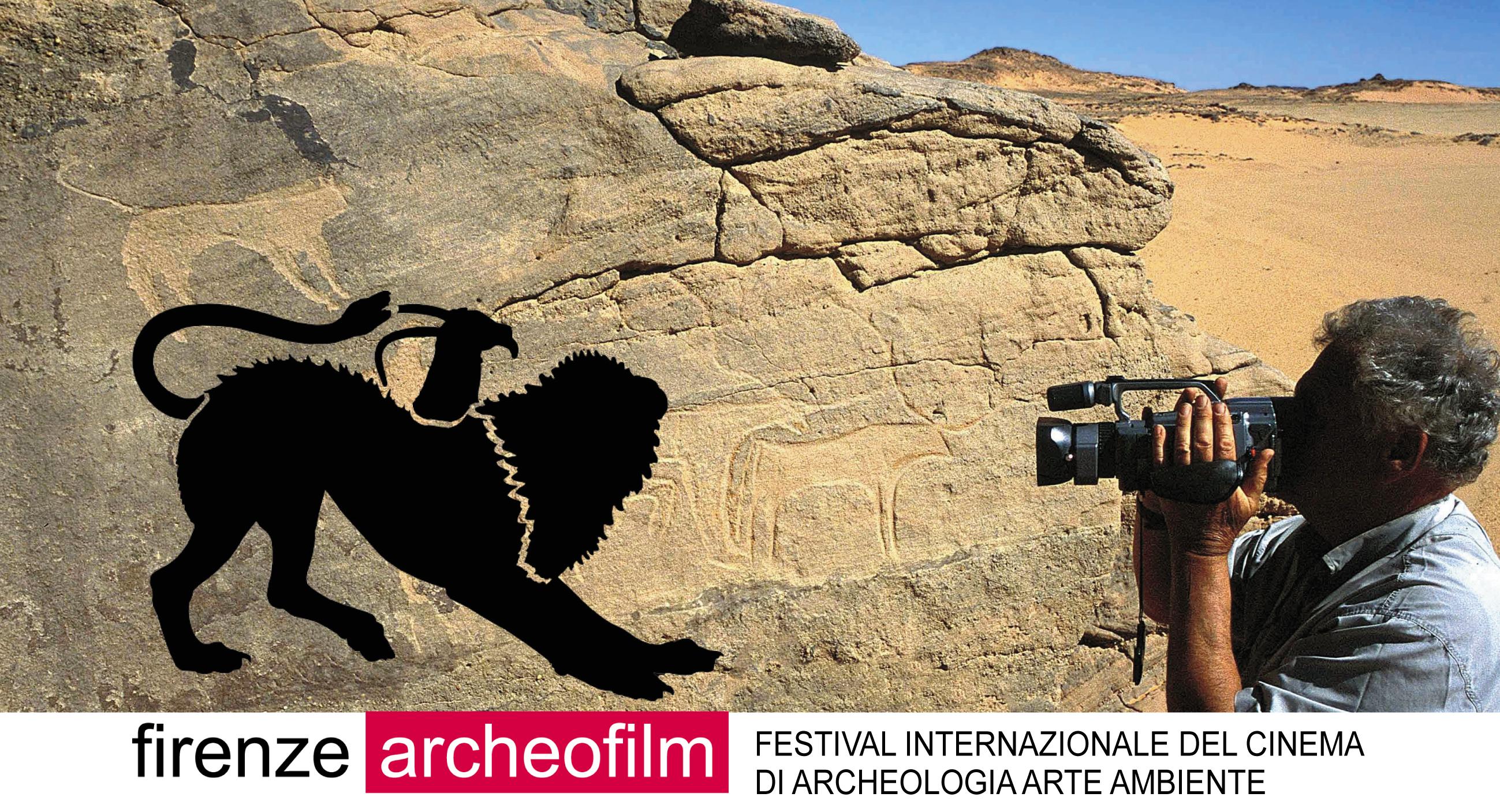 Firenze Archeofilm: un festival cinematografico dedicato all'archeologia