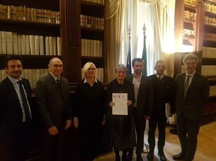 Museo Ginori di Sesto Fiorentino, siglato l'accordo di valorizzazione