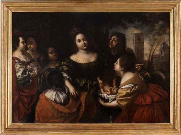 A Palazzo Madama una grande mostra con protagoniste Cristina di Francia e Maria Giovanna Battista di Savoia Nemours
