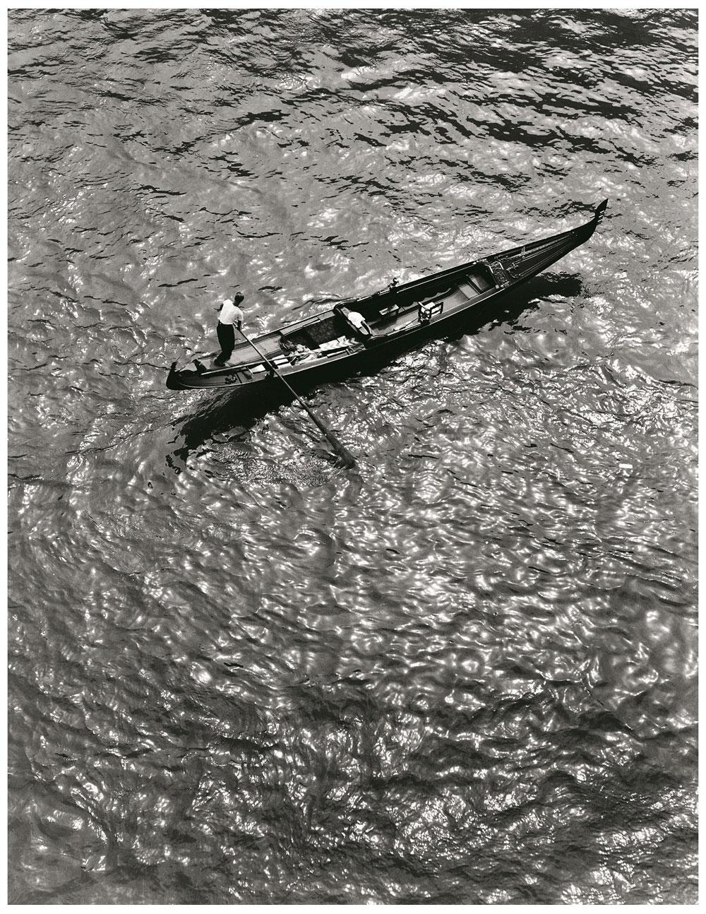 Alla Casa dei Tre Oci di Venezia la più completa monografica su Fulvio Roiter