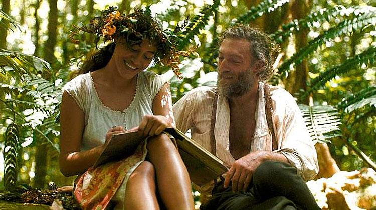 Presto nelle sale italiane Gauguin: Voyage to Tahiti. Vincent Cassel interpreta il pittore