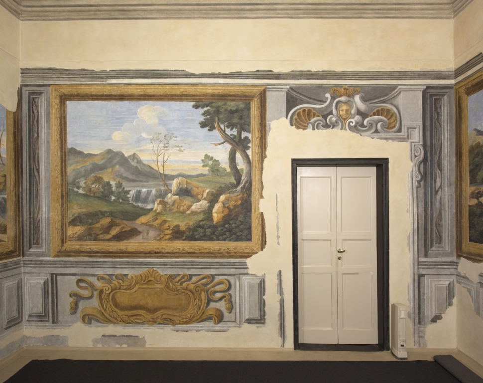 Genova, a Palazzo Lomellino apre il Salotto del Cavalier Tempesta