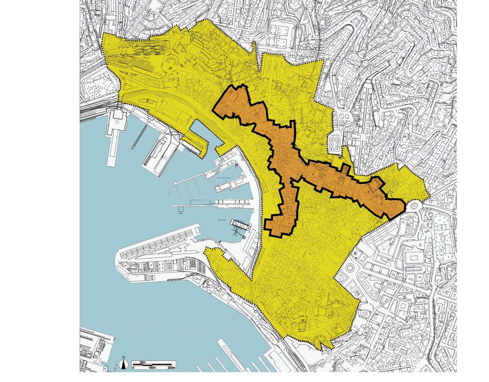 Genova, progetto per riqualificare Prè prevede abbattimento di edifici e rischia scontro con l'Unesco