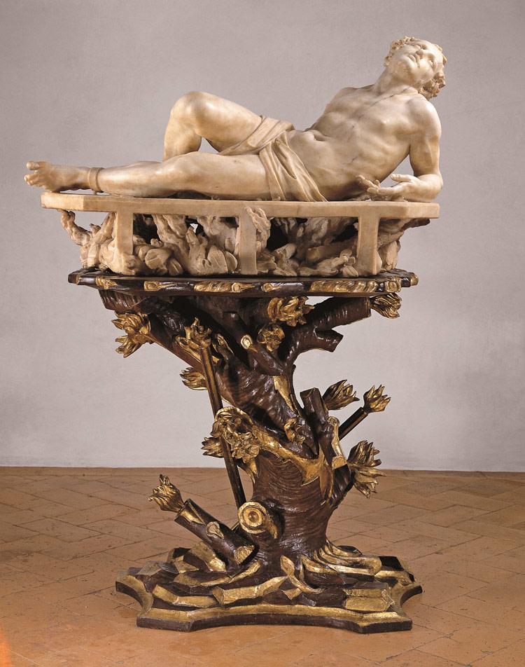 Uffizi, riallestite le sale coi capolavori della Collezione Contini Bonacossi, da Bellini a Bernini