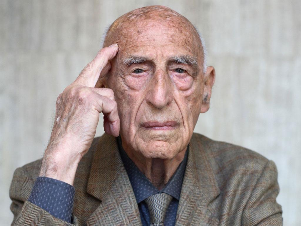 La Triennale di Milano omaggia Gillo Dorfles a un mese dalla scomparsa e presenta il suo ultimo libro