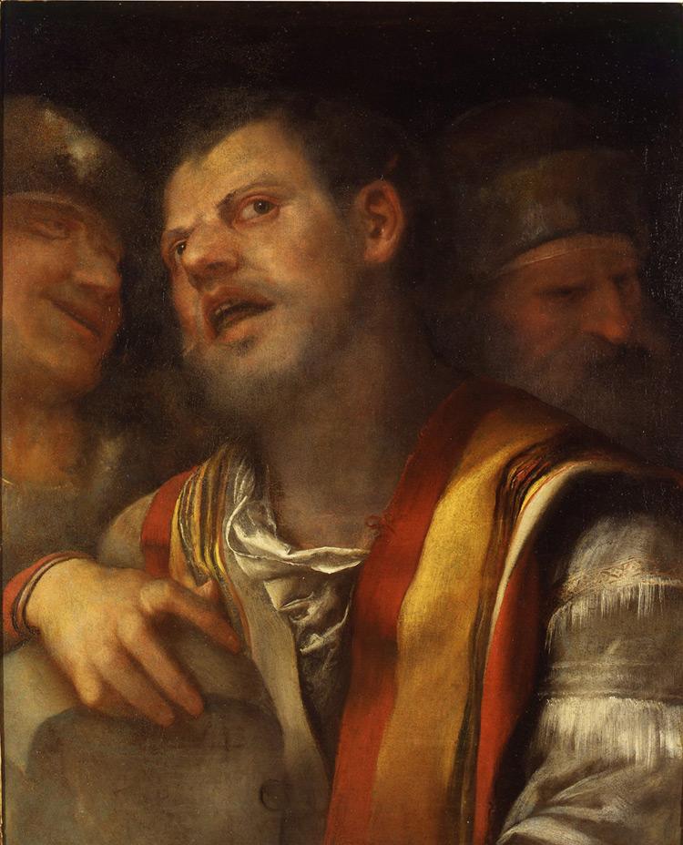 Alle Gallerie dell'Accademia arriva un nuovo Giorgione: sono tre ora le sue opere nel museo di Venezia