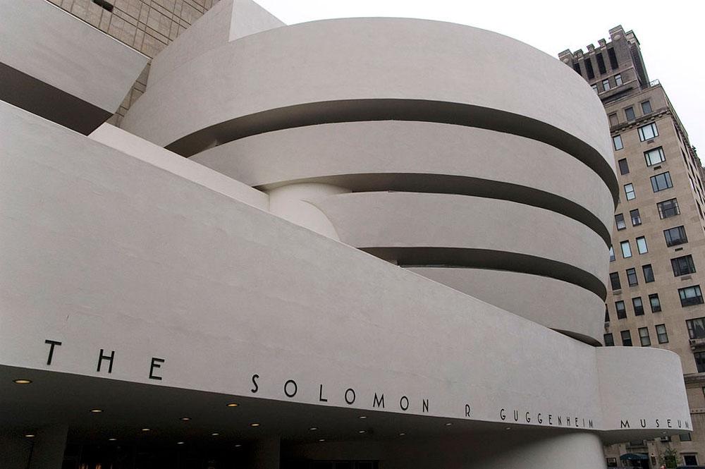 Una grande antologica dedicata ad Alberto Giacometti al Guggenheim di New York