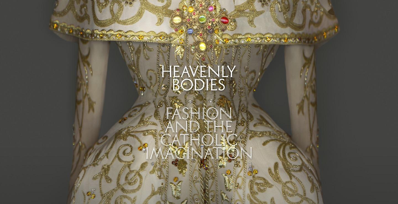 La mostra sugli abiti della Chiesa è la più visitata della storia del Met Costume Institute di New York