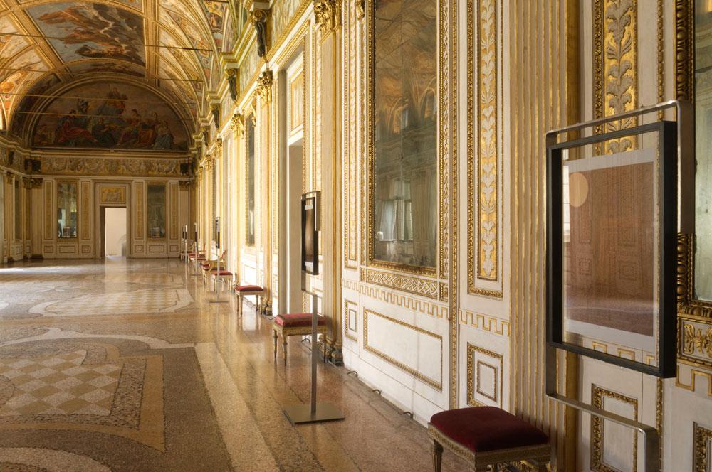 Riflexione, doppia personale di Heinz Lechner e Anna Di Prospero a Mantova