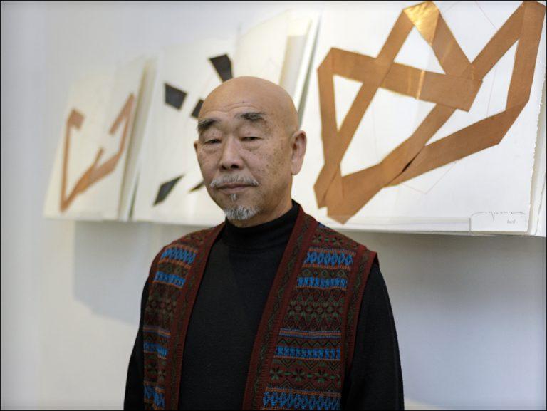 A Roma una mostra omaggio celebra Hidetoshi Nagasawa