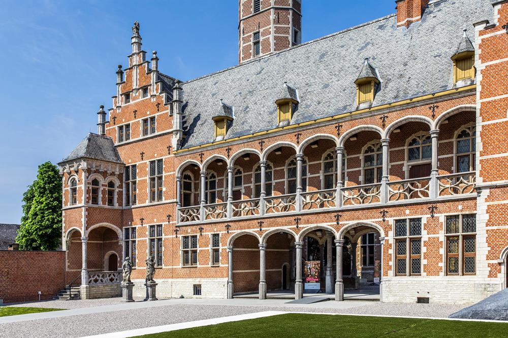 Nelle Fiandre apre un nuovo museo dedicato all'arte borgognona. A Mechelen