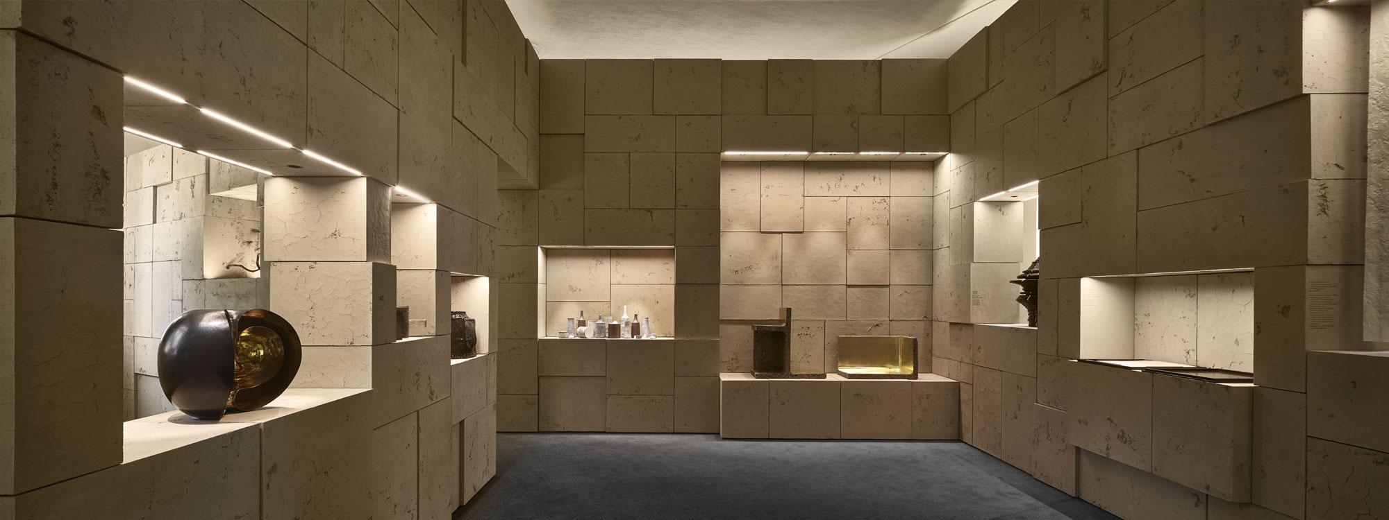 A Venezia apre Homo Faber, una grande mostra sulla creatività e sull'artigianato artistico