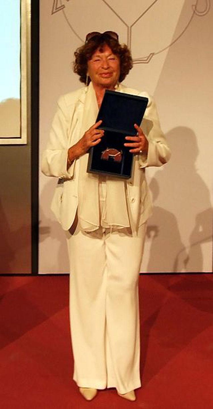 Ci lascia Inge Feltrinelli, regina dell'editoria