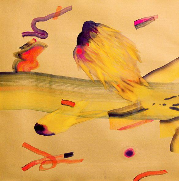 Il mondo fantastico di Isabella Nazzarri in mostra a Milano