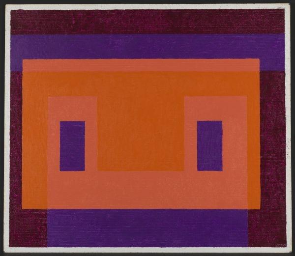 Josef Albers e l'arte precolombiana: la nuova mostra della Peggy Guggenheim Collection