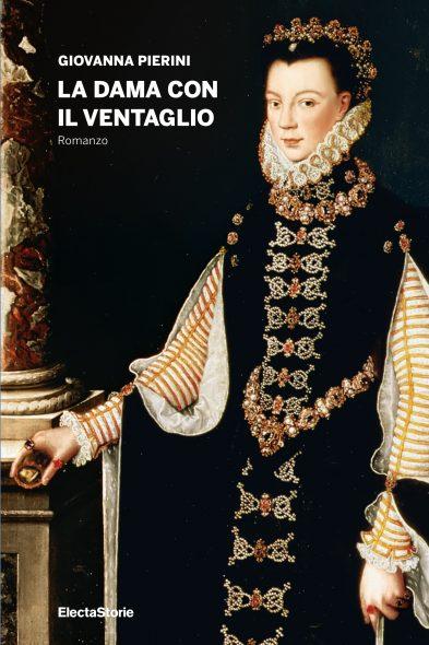 """La vita di Sofonisba Anguissola diventa un romanzo: è """"La dama con il ventaglio"""" di Giovanna Pierini"""