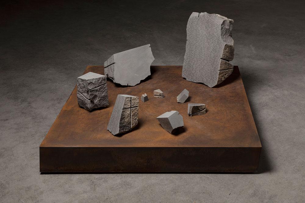 La soglia è la sorgente: l'opera di Mikayel Ohanjanyan esposta al Museo dell'Opera del Duomo di Firenze
