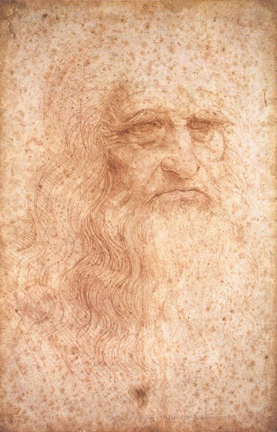 Leonardo da Vinci era strabico secondo una ricerca scientifica