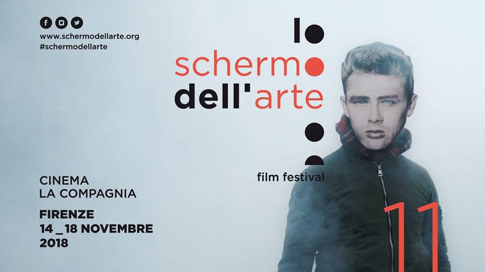 A Firenze dal 13 al 18 novembre l'XI edizione de Lo Schermo dell'Arte Film Festival