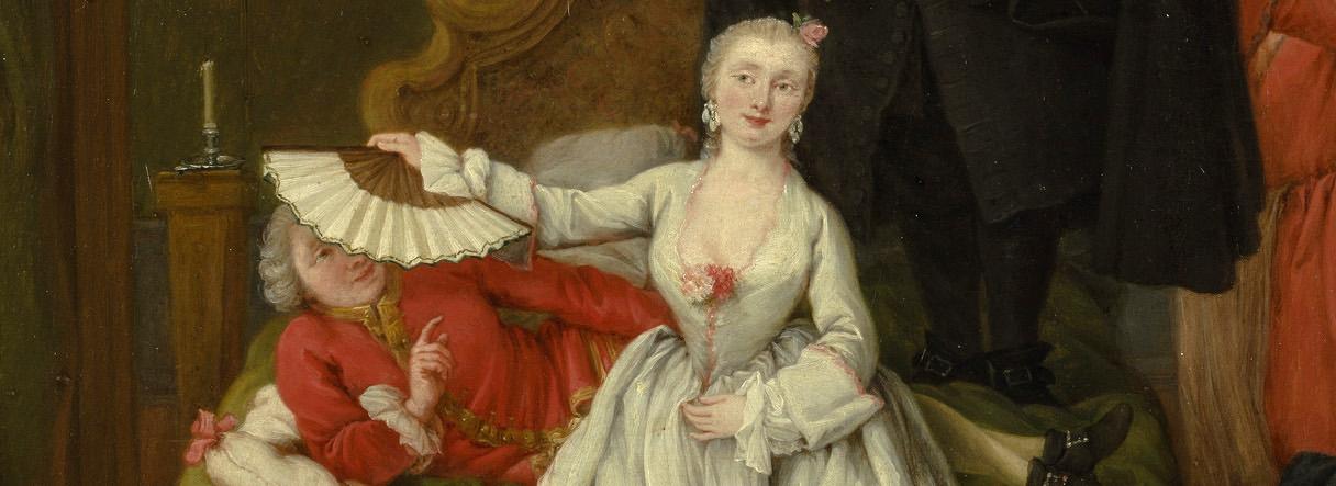 Venezia e San Pietroburgo si incontrano in una mostra a Mestre che fa tornare a casa le opere dell'Ermitage
