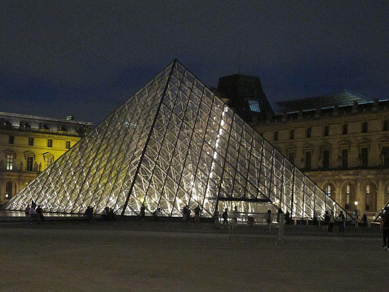 Il Louvre vuole restituire ai legittimi proprietari alcuni dipinti