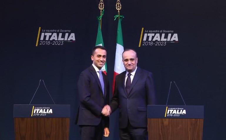 Scenari di Governo: chi è Alberto Bonisoli, in pole position per i beni culturali