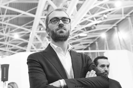 Luigi Fassi è il nuovo direttore del MAN di Nuoro. Arriva dall'Austria