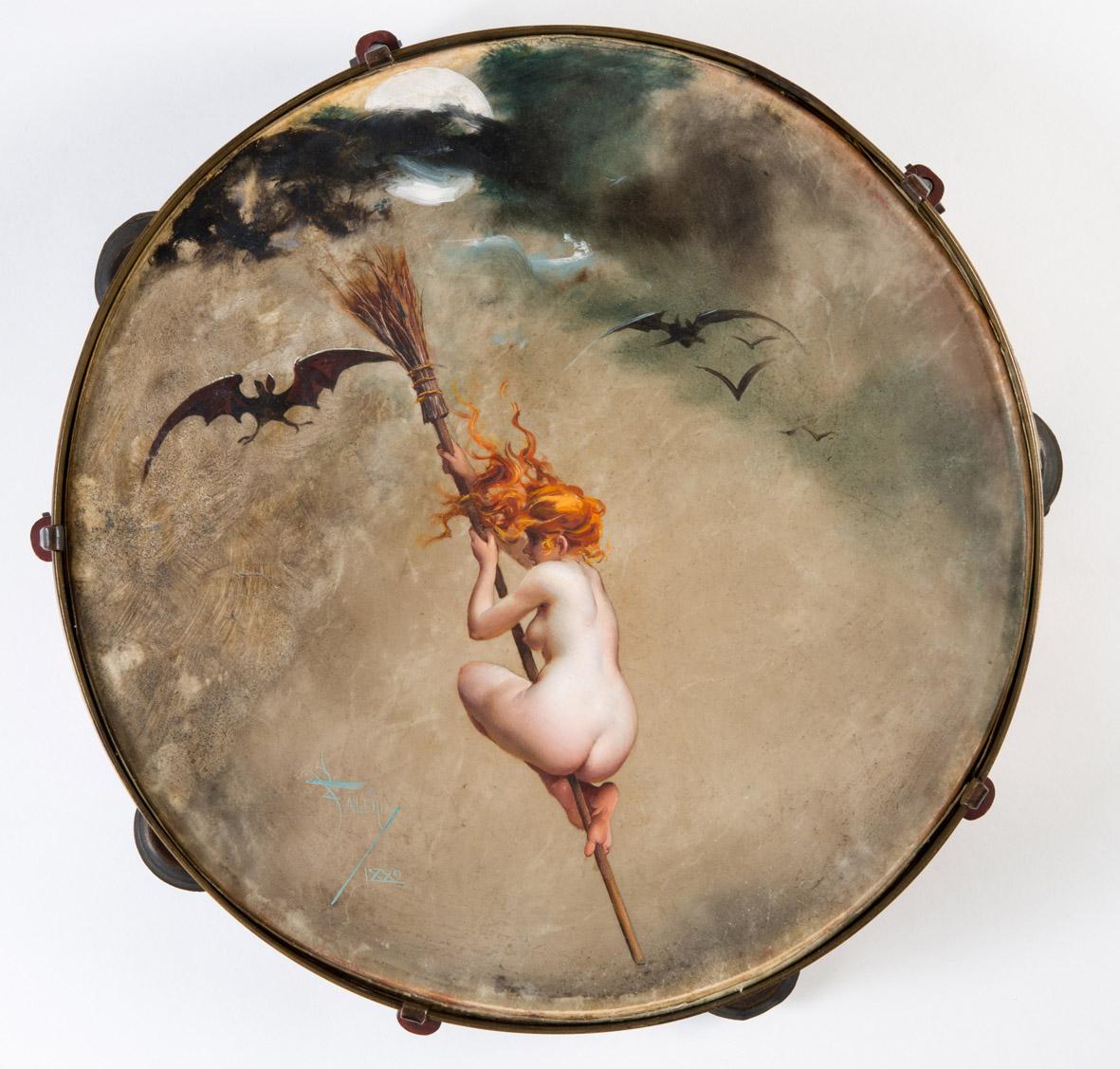 Arte ed esoterismo, a Rovigo una grande mostra sulla magia tra simbolismo e avanguardie storiche