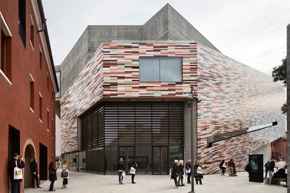 Un museo che fa viaggiare nel tempo, unico in Italia. A Mestre apre M9, il primo museo multimediale italiano