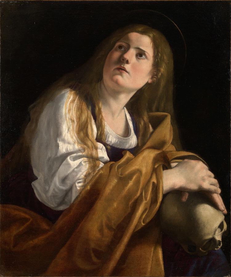 A Torino parte la sesta edizione di flashback. Tra le opere, una Maddalena di Orazio Gentileschi per cui forse posò Artemisia