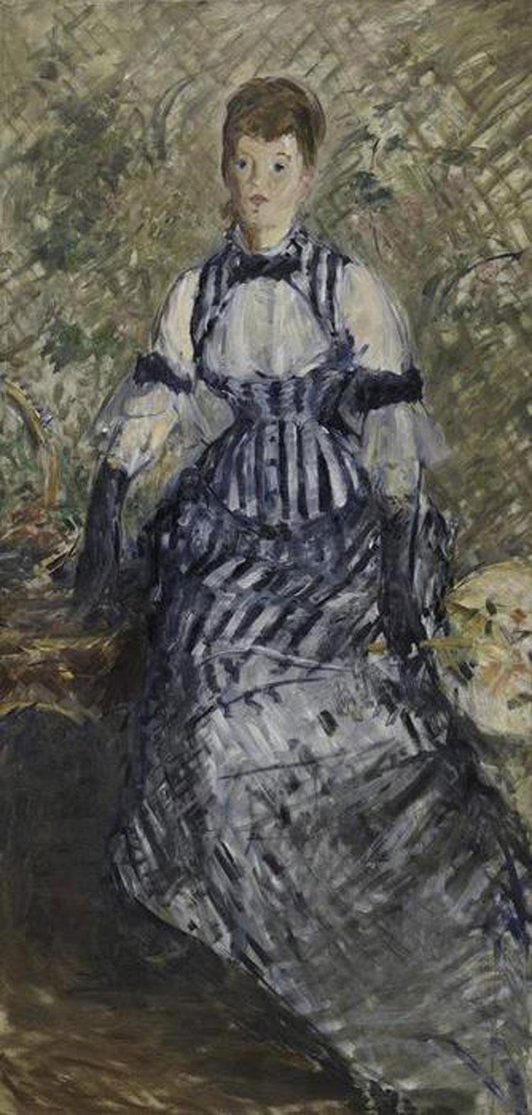 Dipinto di Manet cambia titolo dopo tre anni di restauro