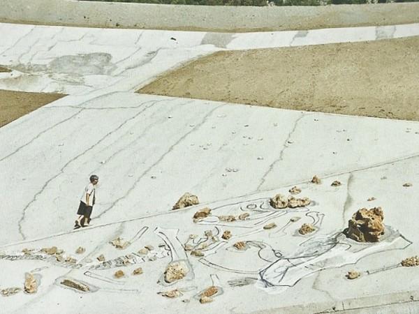 Una grande mostra sull'arte pubblica di Maria Lai a Sassari