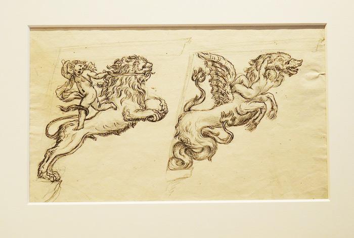 Gli Uffizi acquisiscono 43 disegni di Massimiliano Soldani Benzi, esponente di spicco del tardo barocco toscano