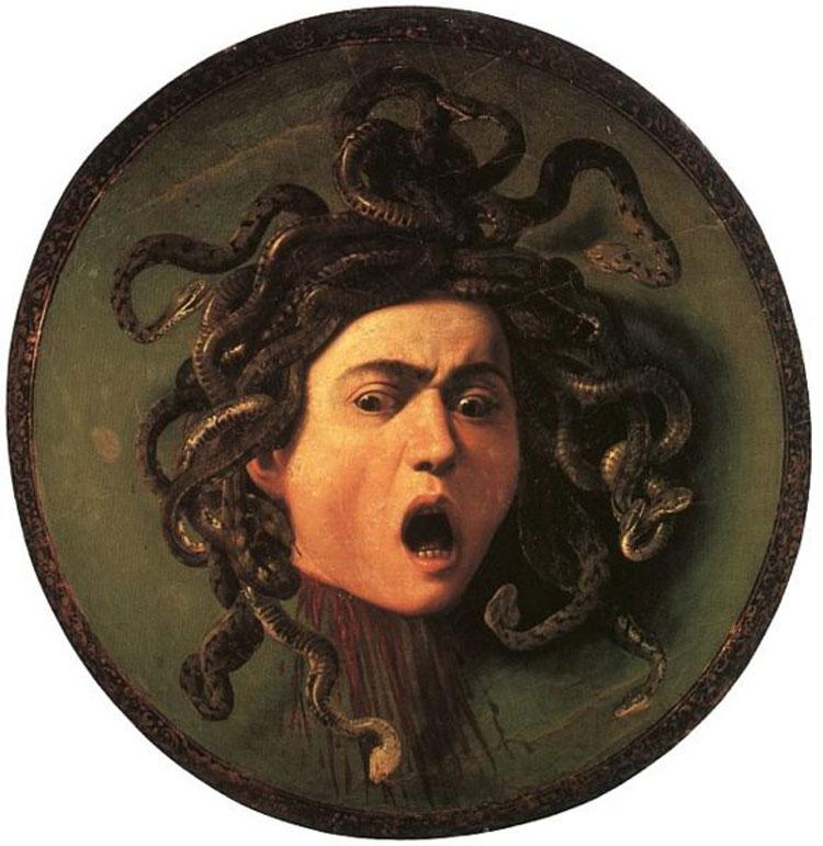 Domani inaugurano le nuove sale di Caravaggio agli Uffizi