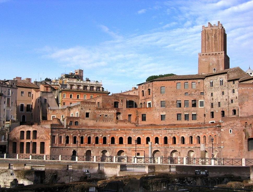 Roma, i Fori Imperiali e tutti i Musei civici gratis domenica 2 settembre