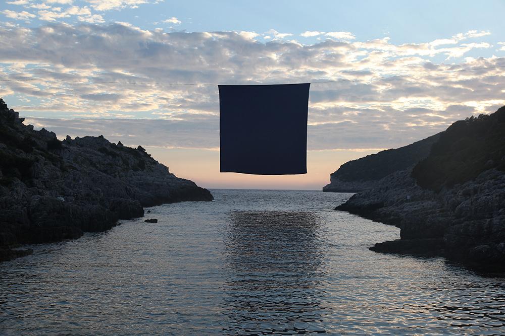 Paxos Contemporary Art Project 2018: l'isola diventa un'opera d'arte