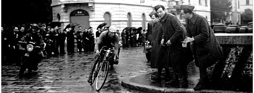 La Milano degli anni Trenta nella mostra fotografica a Rovereto