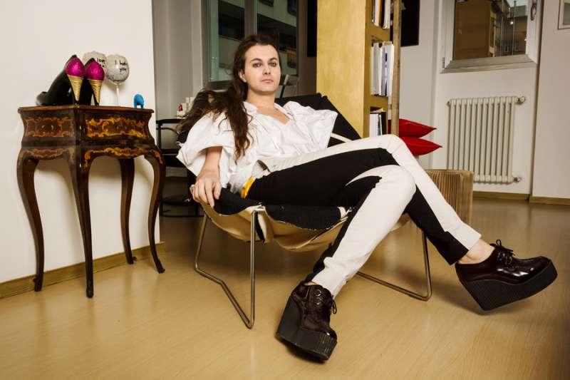 """Milovan Farronato: """"porterò tre artisti al Padiglione Italia della Biennale 2019"""""""