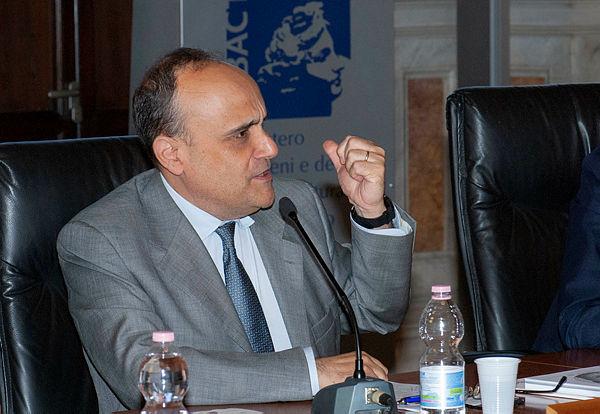 """Il ministro Bonisoli: """"aboliremo le domeniche gratuite nei musei. Le scelte saranno lasciate ai direttori"""""""