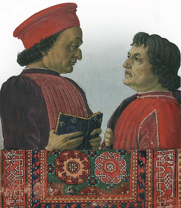 Il Montefeltro e l'Oriente Islamico tra il 1430 e il 1550, la mostra a Urbino
