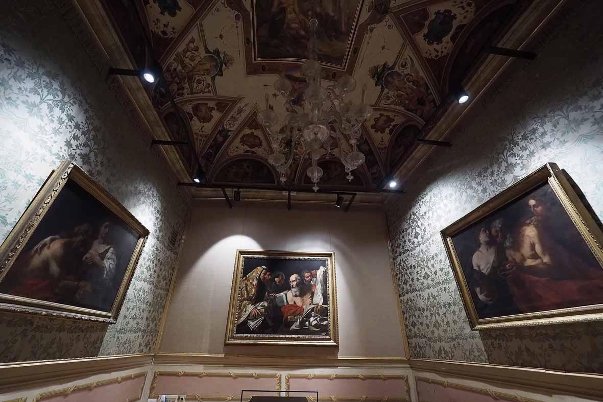 """Perugia: prorogata la mostra """"Da Raffaello a Canova"""""""