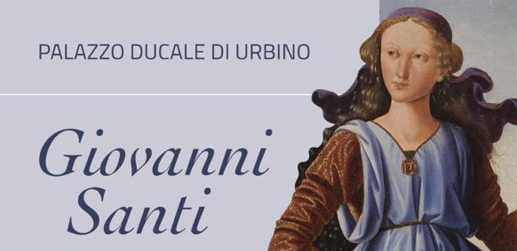 Il padre di Raffaello in mostra: una grande rassegna tutta su Giovanni Santi a Urbino