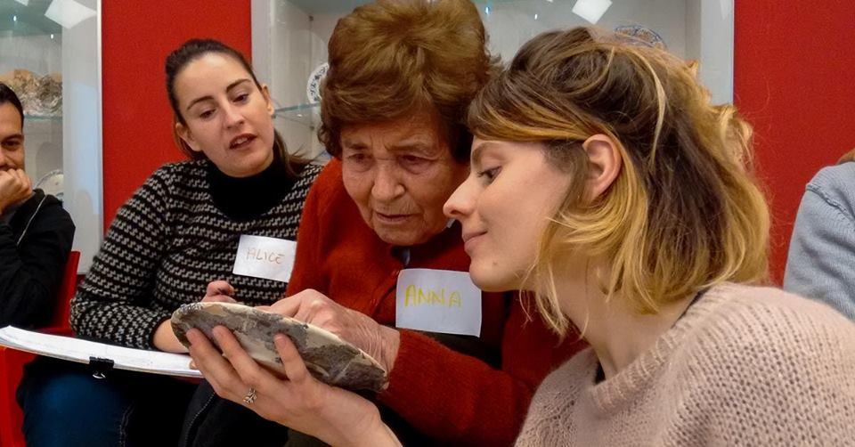 La Regione Toscana in prima linea per promuovere l'ingresso nei musei delle persone affette da Alzheimer